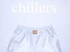 Light Blue Chillers 2012