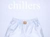 Light Blue Chillers 2012
