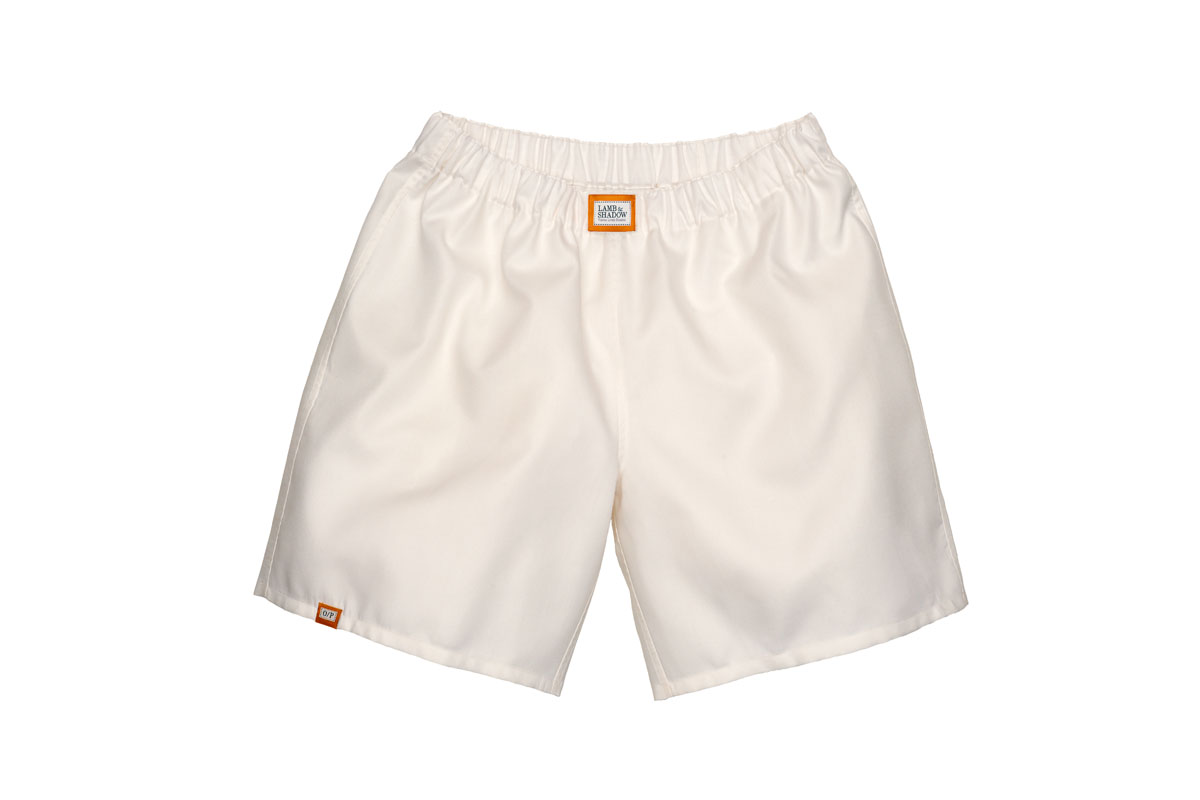 Vienna Lined Boxers